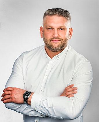 Kamil Błaszczyk FLORAHUMUS